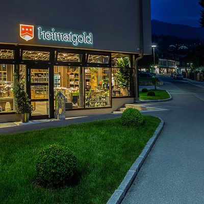 Heimatgold in Schladming