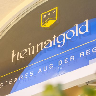 Heimatgold in Zell am See